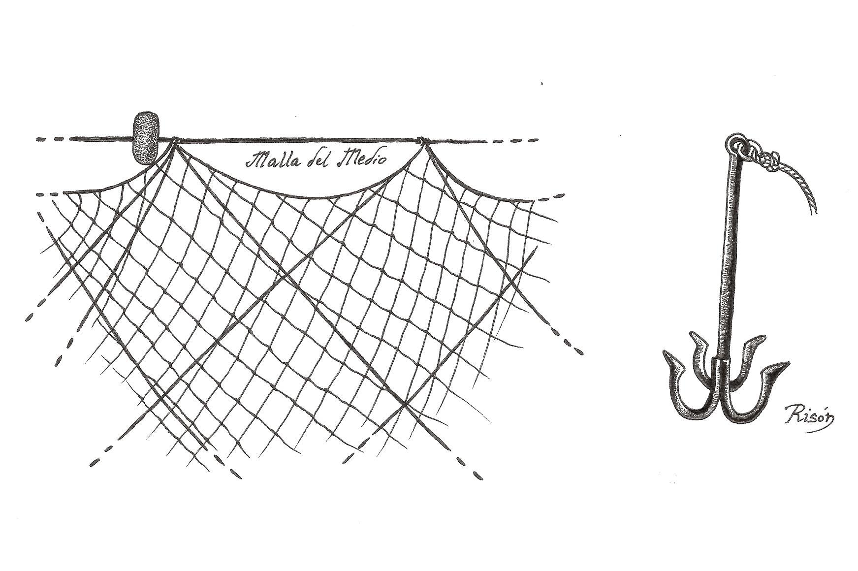 El tresmallu y el miñu