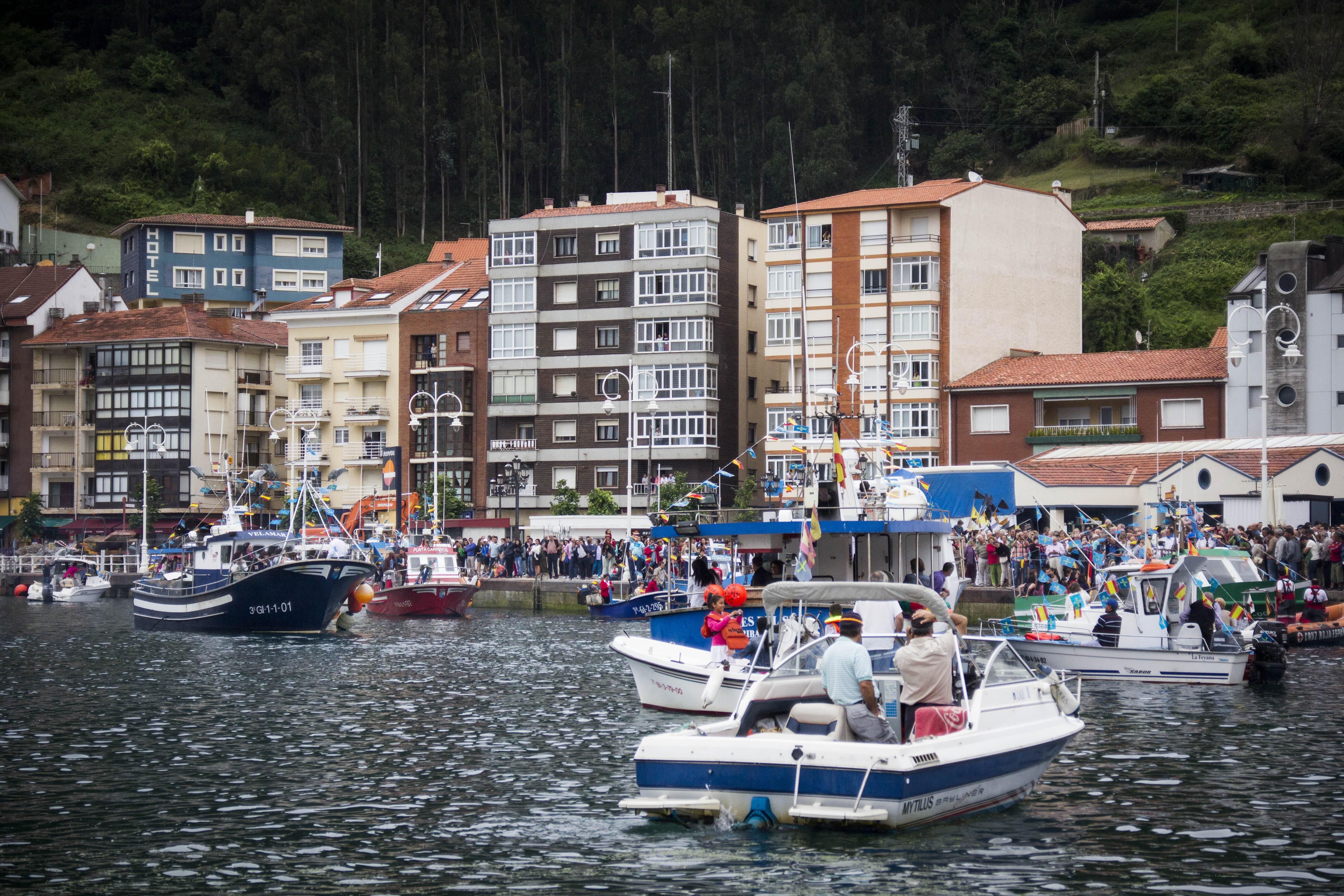 Fiestas Marineras