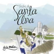 Llanes celebra Santa Ana durante cuatro días, en los que realizará nuevas actividades