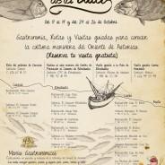 Jornadas Gastroculturales De la Rula